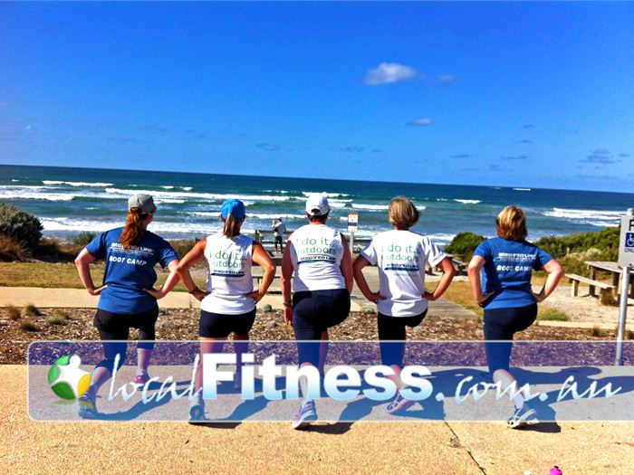 Step into Life Ocean Grove Step into Life outdoors in the beautiful Parks and beaches.