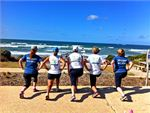 Step into Life Ocean Grove Outdoor Fitness Outdoor Step into Life outdoors in the