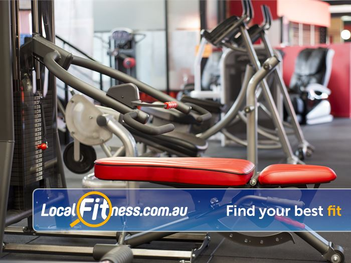 Re-Creation Health Clubs Keysborough Gym Fitness Our Keysborough gym is open