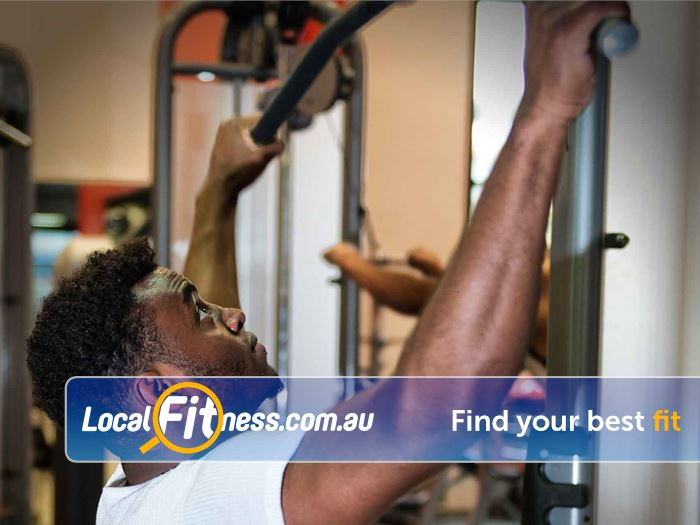 Re-Creation Health Clubs Near Braeside Fast track your results with Keysborough personal training.
