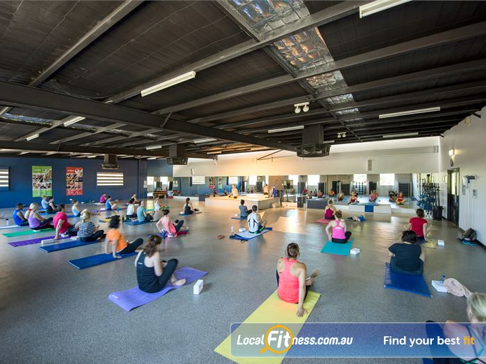 Goodlife Health Clubs Near Inglewood Tune into your favorite shows on our cardio theatre screens.