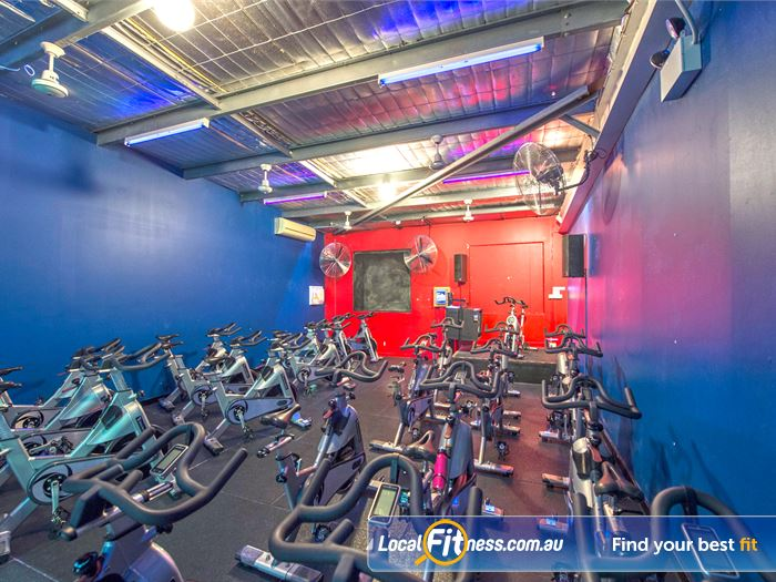 Goodlife Health Clubs Mount Lawley Our Mount Lawley cardio studio includes state of the art cardio from Life Fitness.