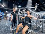 Goodlife Health Clubs Inglewood Gym Fitness Mount Lawley gym instructors