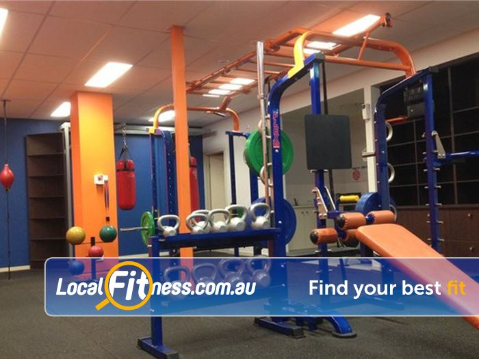 Plus Fitness 24/7 Gym Reservoir  | Welcome to Plus Fitness 24 hours gym Mill