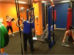 Plus Fitness 24/7 Watsonia North Gym Fitness Get involved with functional