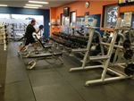Plus Fitness 24/7 Mill Park 24 Hour Gym Fitness Comprehensive free-weights