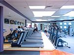 Whitlam Leisure Centre Hoxton Park Gym CardioOur Liverpool gym provides a