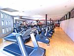 Whitlam Leisure Centre Liverpool Gym Fitness Tune into one of 8 screens