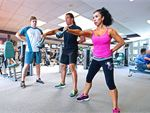 Whitlam Leisure Centre Liverpool Gym Fitness Liverpool gym instructors can