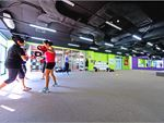 Whitlam Leisure Centre Lurnea Gym Fitness The gym also boasts a new group