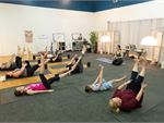Our Underwood Pilates classes will help stretch and