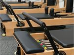 We only use the best Pioneer Pilates Reformer