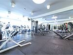 The state of the art Camperdown gym at