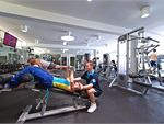 Our gym instructors can teach you the benefits