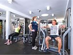 Victoria Park Pool Summer Hill Gym Fitness Camperdown gym instructors will