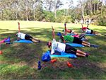 Step into Life West Pymble Outdoor Fitness Outdoor If your not getting results in
