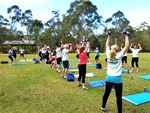 Step into Life Pymble Outdoor Fitness Outdoor Fitness