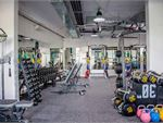 The fully equipped Rushcutters Bay gym space.