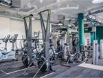 Our Rushcutters Bay gym includes state of the