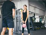 Rushcutters Health Woolloomooloo Gym Fitness Gym memberships are capped at