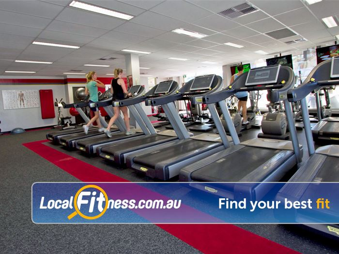 Snap Fitness Gym Redcliffe  | Our 24 hour Victoria park gym includes state
