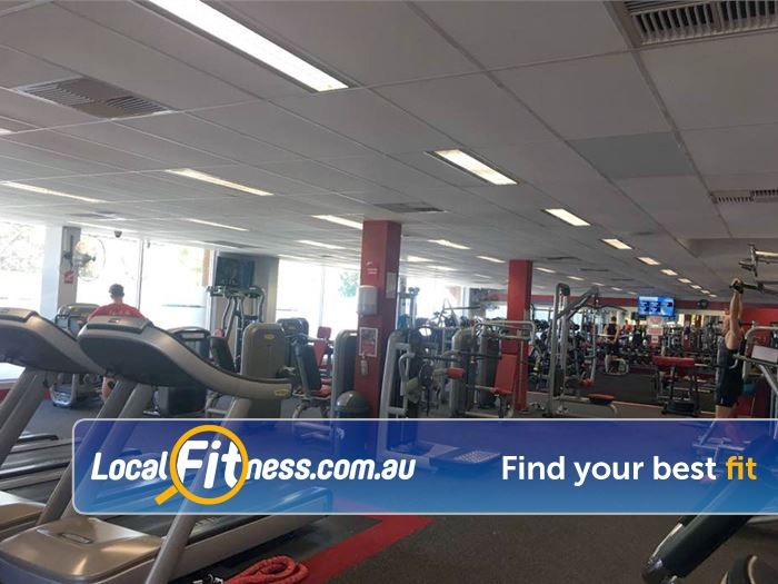 Snap Fitness East Victoria Park Our Victoria Park gym is opened when you want 24 hours a day.