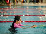 TRAC provides a full range of Thomastown swimming
