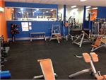 Plus Fitness 24/7 Nedlands Gym Fitness Free-weights training whenever