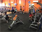 Plus Fitness 24/7 Nedlands Gym Fitness The fully equipped free-weights