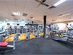 Genesis Fitness Clubs Claremont Gym Fitness The spacious Genesis Claremont