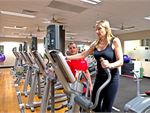 Genesis Fitness Clubs Claremont Gym Fitness Tune into your favourite shows
