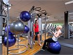Genesis Fitness Clubs Nedlands Gym Fitness Fully equipped with fitballs