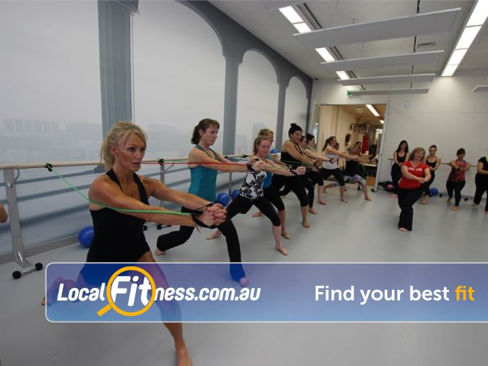 Re-Creation Health Clubs Gym St Kilda  | Malvern Yoga, Pilates, Barre, Meditation and more.