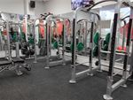 Our Malvern gym includes a heavy duty free-weights