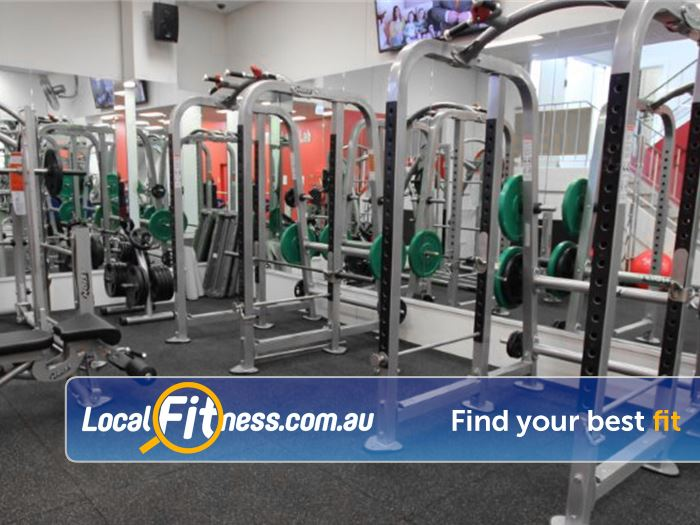 Re-Creation Health Clubs Caulfield Gym Fitness Our Malvern gym includes a
