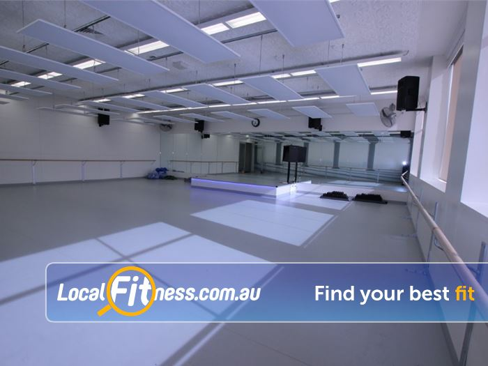 Re-Creation Health Clubs Caulfield Gym Fitness Welcome to the Body Retreat and