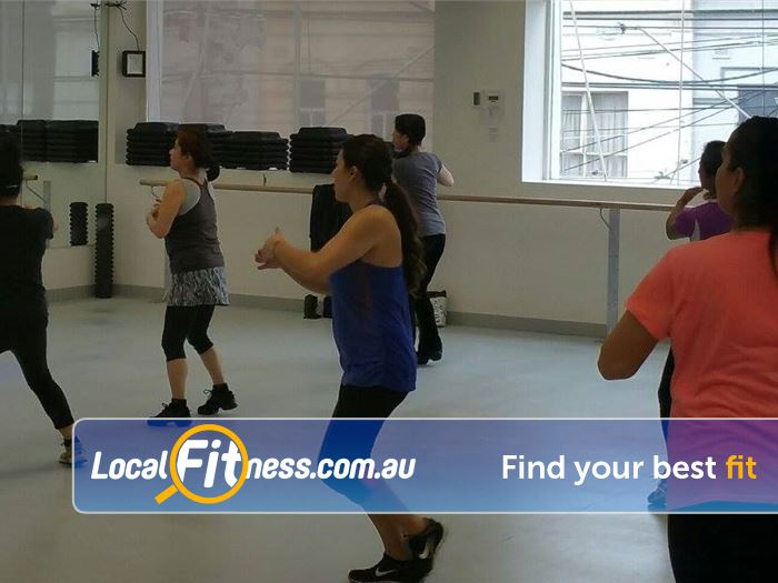 Re-Creation Health Clubs Malvern Gym Fitness Dance your way to fitness with