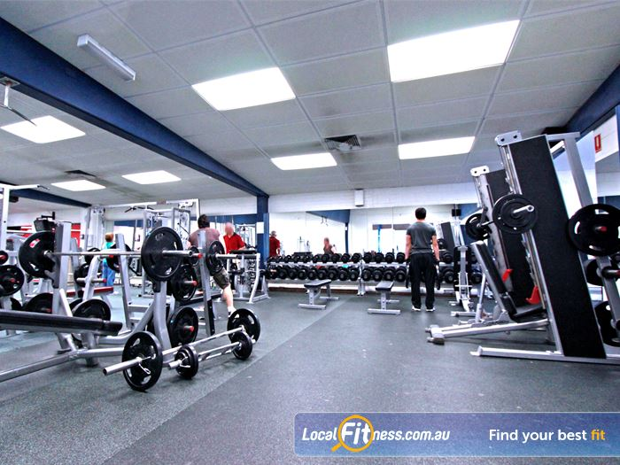 East Keilor Leisure Centre Gym Sydenham  | Our East Keilor gym provides health and fitness