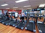 Our East Keilor gym includes a spacious cardio