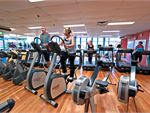 East Keilor Leisure Centre Keilor East Gym Fitness Enjoy variety with cycle bikes,