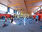 East Keilor Leisure Centre Keilor East Gym Fitness The spacious and dedicated East