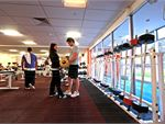 Macquarie University Sport & Aquatic Centre Macquarie Park Gym Fitness Welcome to our spacious