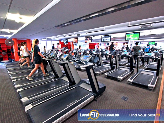 Macquarie university sport aquatic centre gym near north epping at our macquarie university for Macquarie university swimming pool