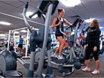 Macquarie University Sport & Aquatic Centre Macquarie Park Gym Fitness Macquarie University gym staff