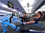 Macquarie University Sport & Aquatic Centre Macquarie Park Gym Fitness Vary your workout with a