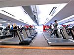 Macquarie University Sport & Aquatic Centre North Ryde Gym Fitness Our Macquarie University