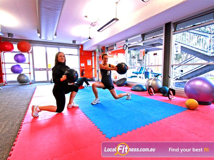 Macquarie University Sport & Aquatic Centre Marsfield Gym Fitness Our Macquarie University gym