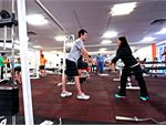 Macquarie University Sport & Aquatic Centre Macquarie Park Gym Fitness Our Macquarie University gym