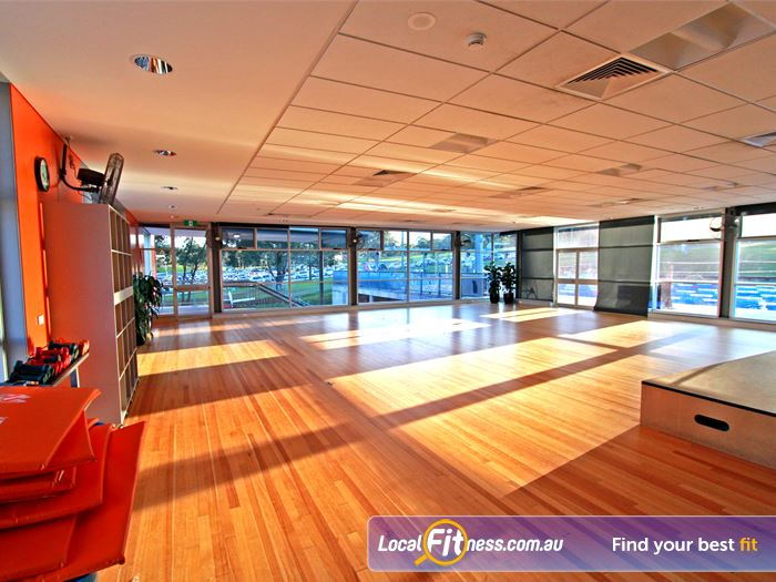 Macquarie University Sport Aquatic Centre Gym Near North Ryde Join In On Your Favourite
