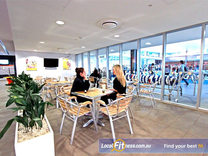 Macquarie University Sport & Aquatic Centre North Epping Gym Fitness Enjoy your campus sport and